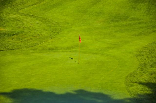 上級者でなくても競技ゴルフは楽しめます