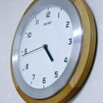 仕事の期限、当日の何時までが許容範囲でしょうか