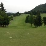 ゴルフ中にケガでリタイア、健康であることが当たり前ではありません