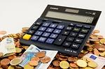 預金通帳の入出金記録から経理処理していると正しい損益計算ができない。
