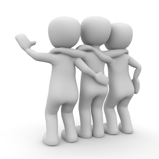 価値観が合う人や似た境遇の人と一緒にいる居心地の良さとメリット