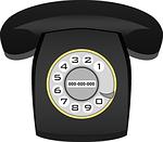 固定電話が久しぶりに存在感を発揮したのは銀行での法人口座開設のとき