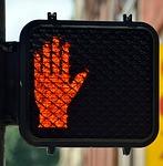 赤信号 止まると決める マイルール〜迷うなら決めてしまうのが楽〜