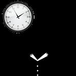 最近の反省点は「時間の見積りが甘い」こと