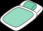 「たっぷり睡眠」は頭にも体にも筋肉にもメリット大