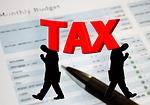 事業税とはどんな税金?〜まずはざっくりとでもイメージをつかみましょう〜