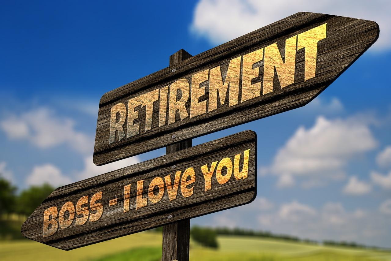 いつ引退するか?を決めるのは自分自身でも〜引退時期のイメージは持っておくべき〜