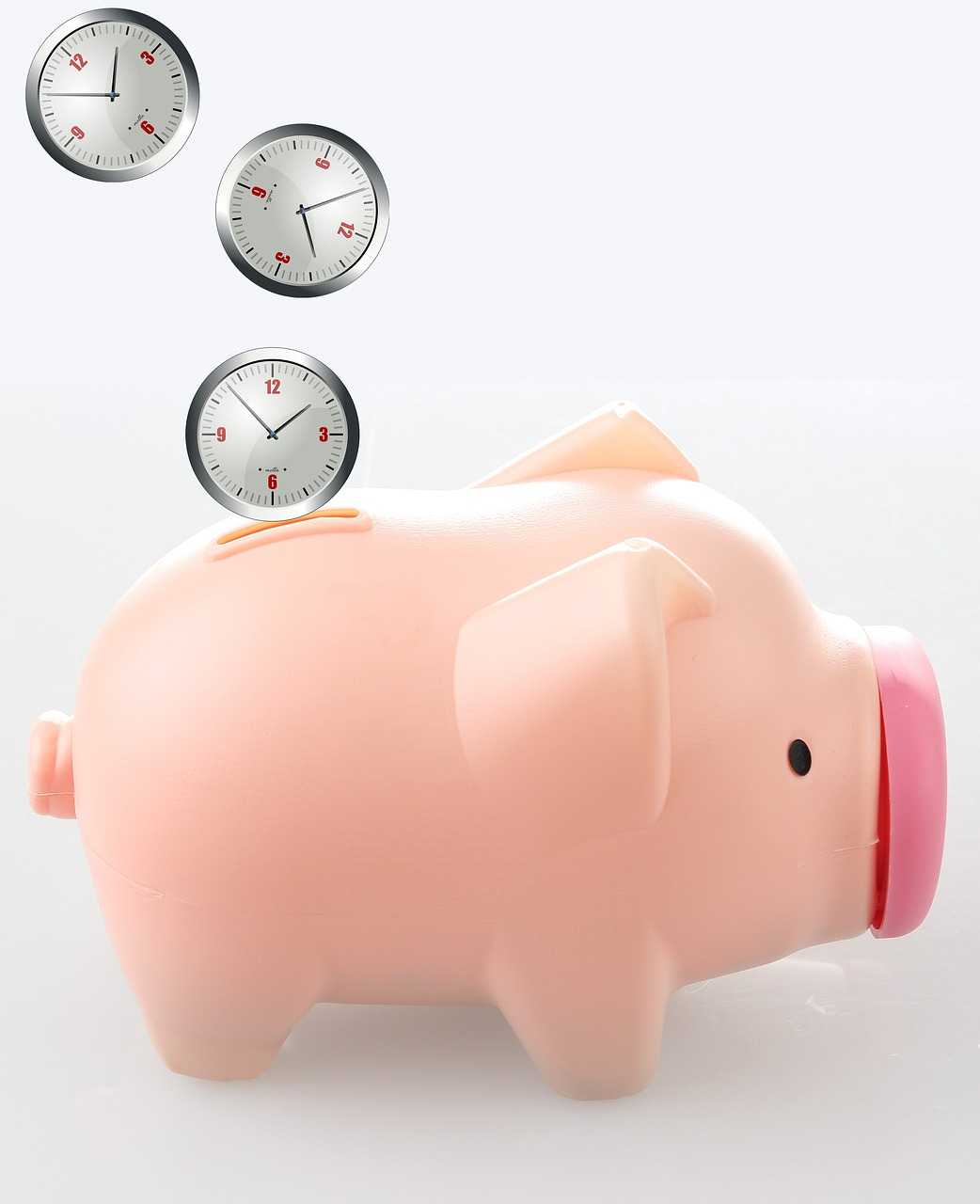 いま「ひと手間」かけて将来の時間を節約する〜「ひと手間」の時間は投資〜