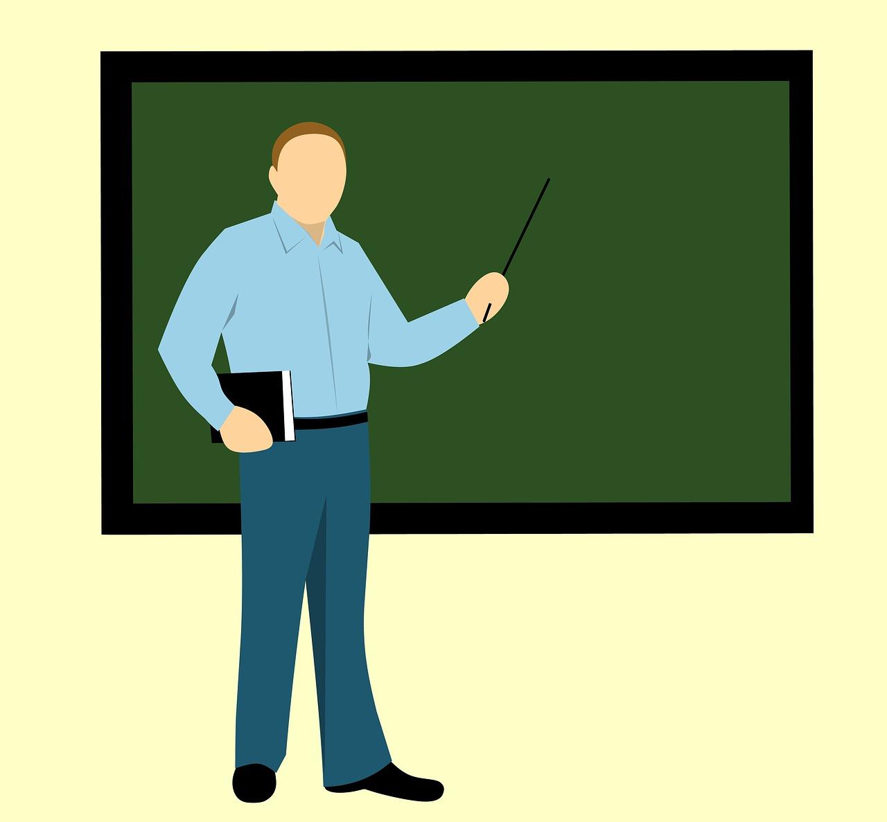 「先生」と呼ばれる仕事。外部からの視点も意識すべきと感じる理由。