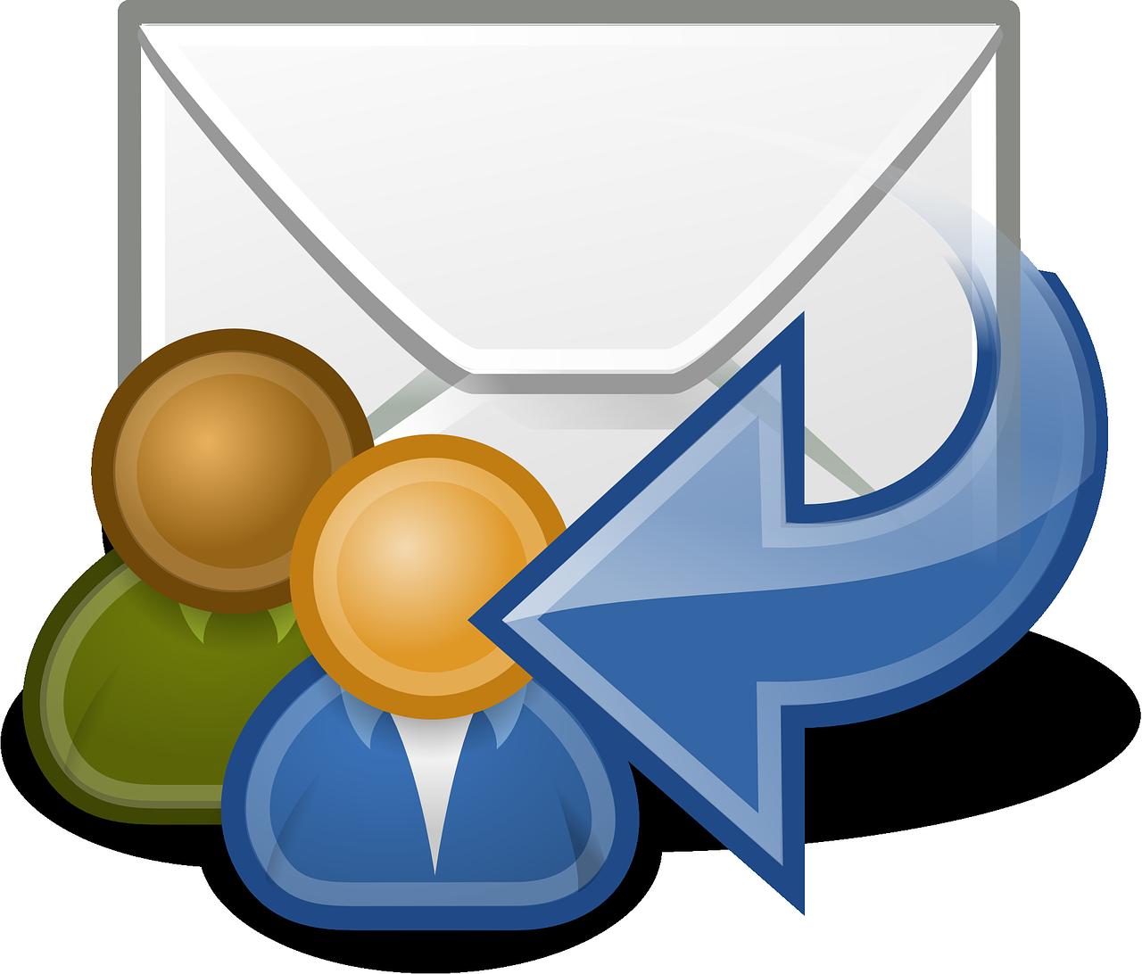 メールへの返信をするかしないか。絶対に守ろうと考えているのは「返信くらいするでしょ!」を外さないこと。