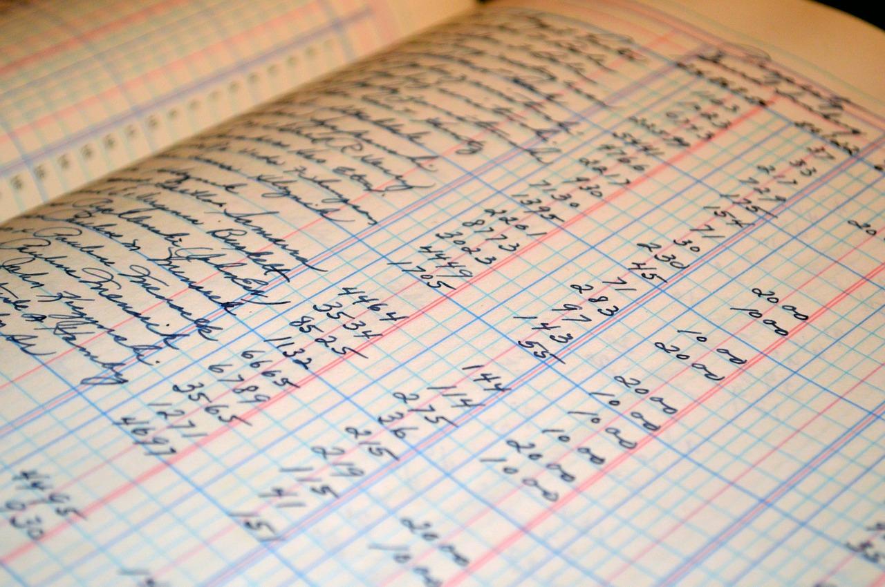 会計ソフトに入力するための便利な機能と落とし穴