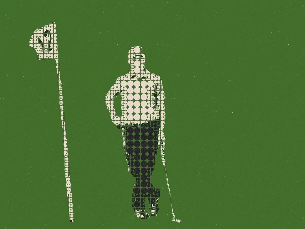 ゴルフ初心者のときに意識しておくと良いこと。ゴルフが嫌いにならないために・・・