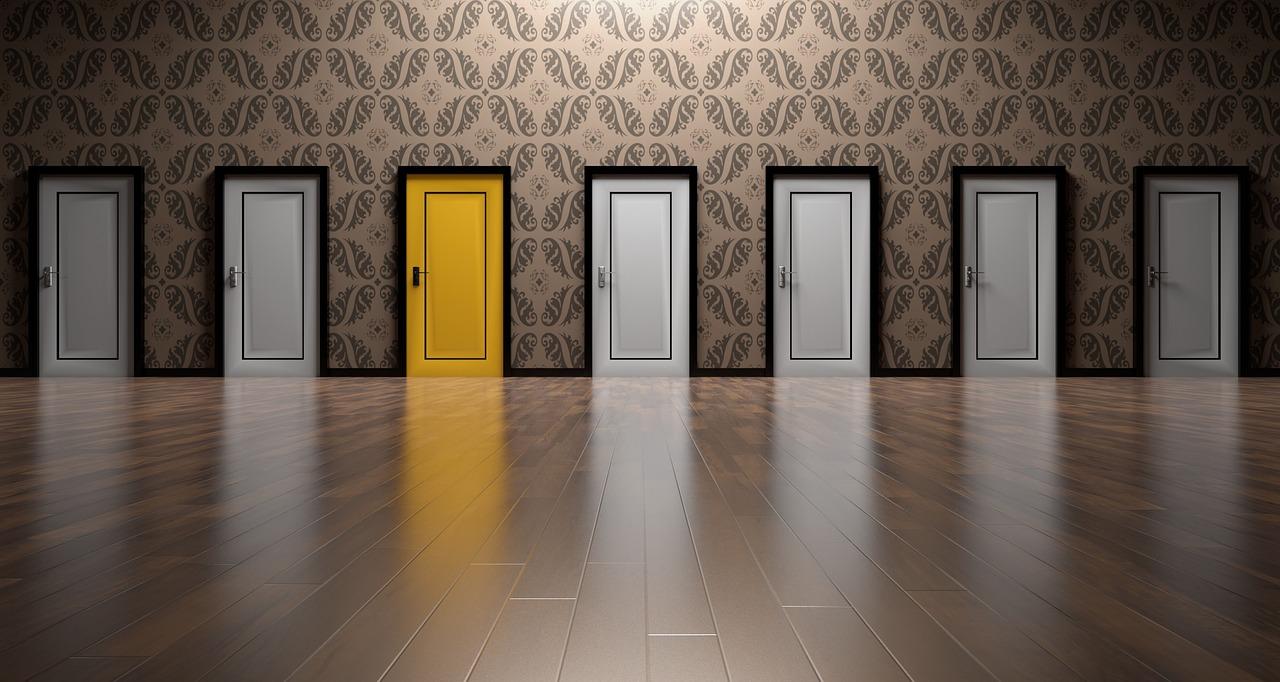 企業経営のゴール・出口をどこに設定にするか?それによって「やるべきこと」や「判断」が変わる。