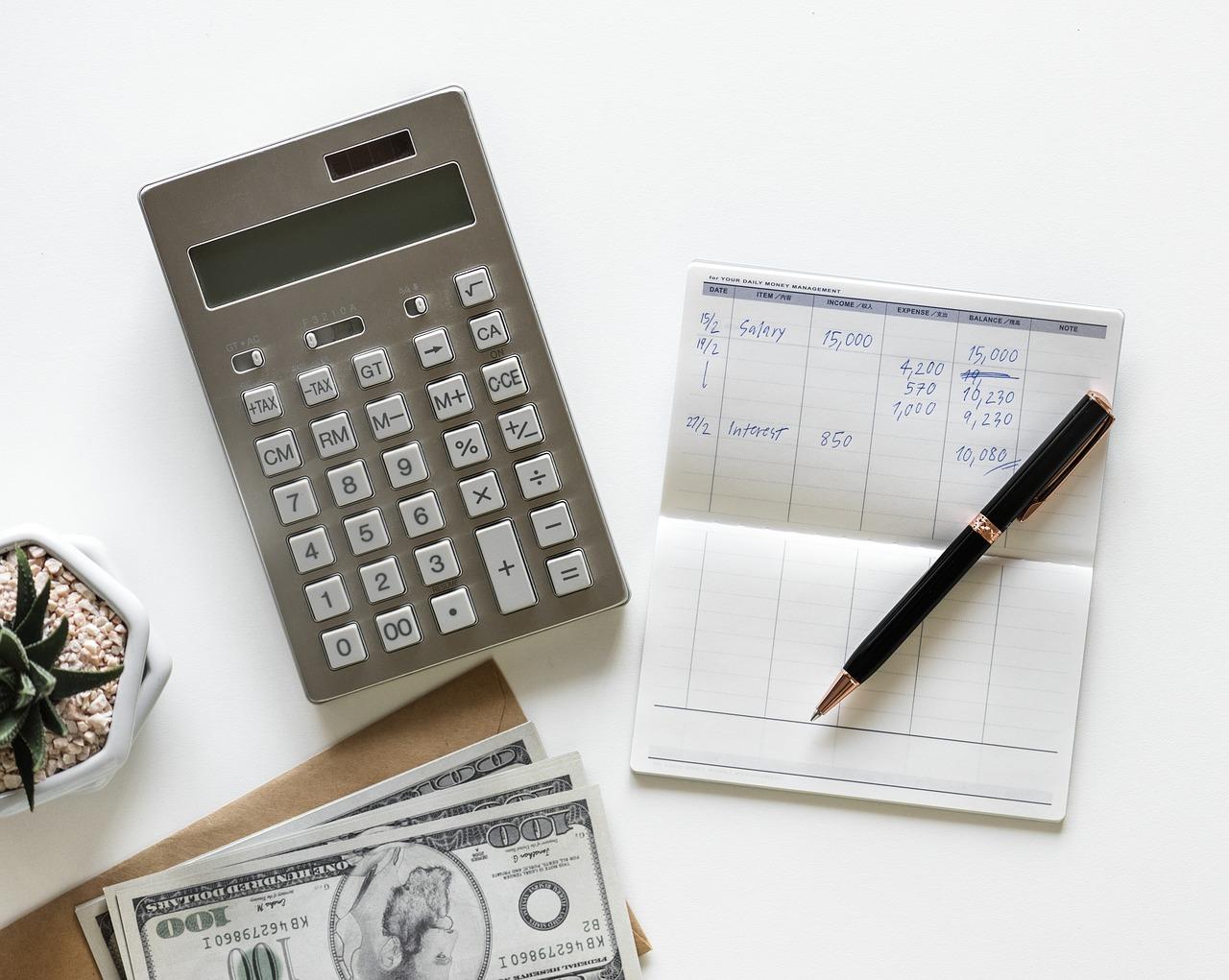 現金預金にこだわって意識を高めておくことが大切。資金繰り・業務の見直し・不正防止にも有効!