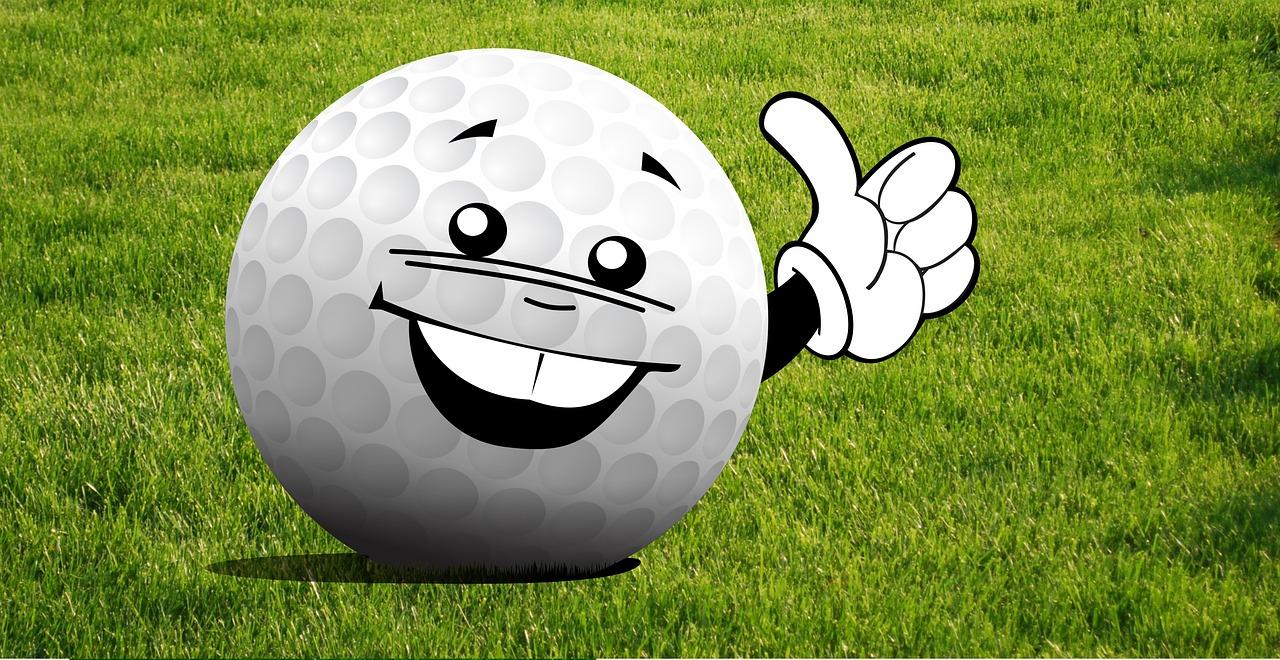 やってしまったゴルフの誤球・・・次は何打目??