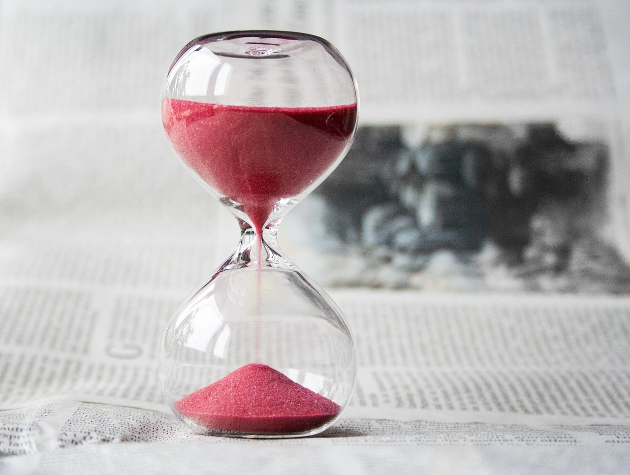 その資料を作るのに何時間かかりますか?必要な時間をどのように把握して管理していくか?