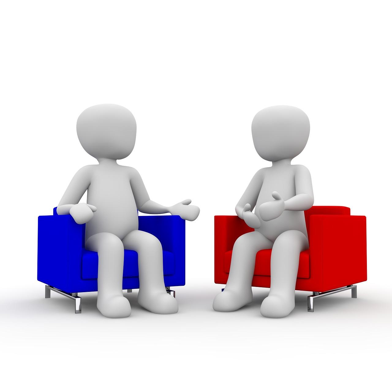 人の話をよく聞け。松下幸之助さんの言葉で感じること。「本当に言いたいこと」を聞くことの難しさと大切さ。