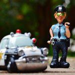 「かくれんぼ」が好きな警察官は事故を未然に防げるか?税理士と税務署の関係に置き換えて考えてみると・・・