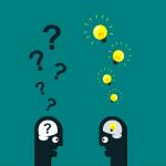 質問がざっくりだと回答もざっくりに・・・質問の意図をできるだけ具体的に伝えることが大切。