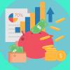 予算(計画)を作るときは「利益」だけでなく「お金(キャッシュ)」のことも考えておくことが大切。