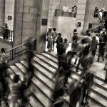 東京は歩きにくい。暗黙のルールを作るには「流れ」を作ることが必要。